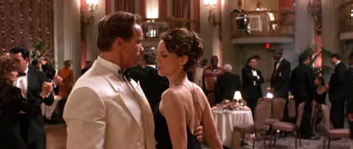 Resultado de imagem para arnold schwarzenegger true lies tango